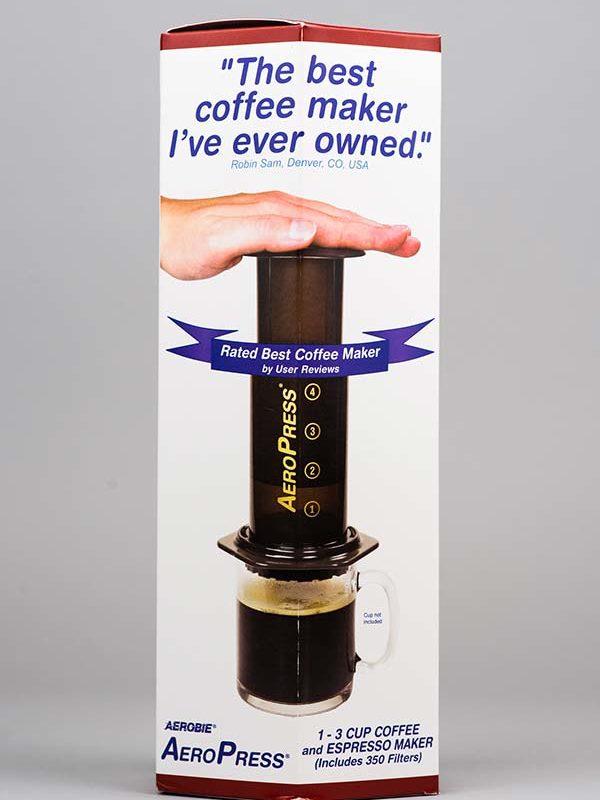 Aeropress Brewer