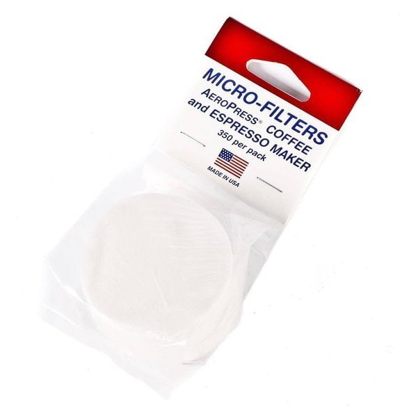 AeroPress Paper Filter, 350 pack