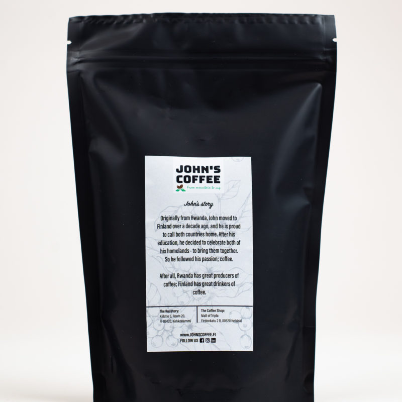 House Blend Espresso Coffee