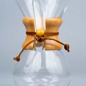 Chemex Classic 10 cup coffeemaker