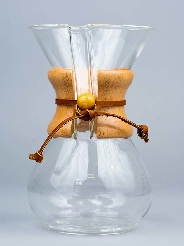 Chemex Classic 10 Cup Brewer