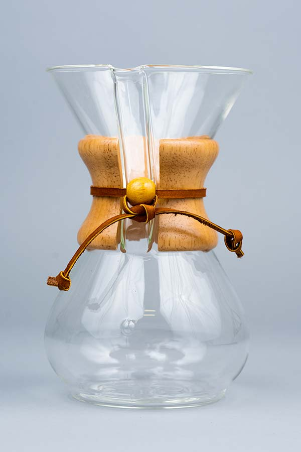 Chemex Classic 8 cup coffeemaker