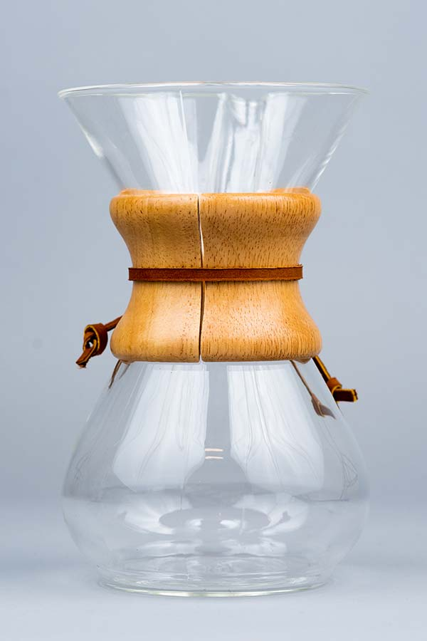 Chemex Classic 3 Cup Brewer
