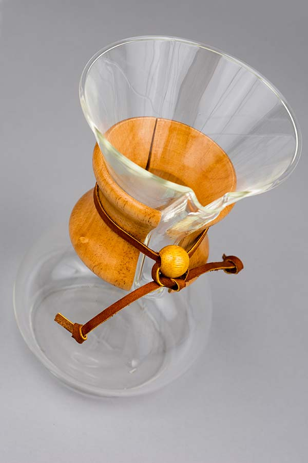 Chemex Classic 6 cup coffeemaker