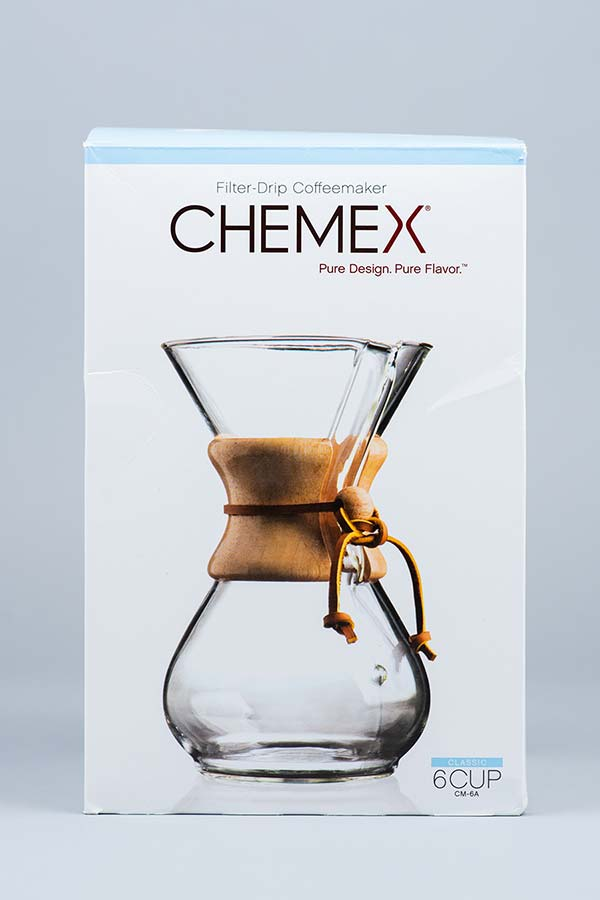Chemex Classic 6 Cup Brewer
