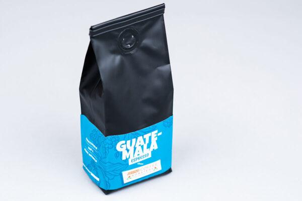 Guatemala Espresso