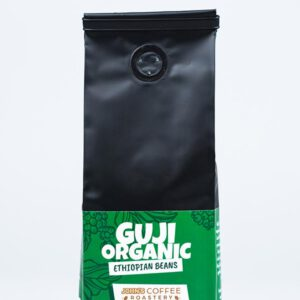 Ethiopia Guji Coffee