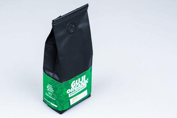 Ethiopian Guji Organic Coffee