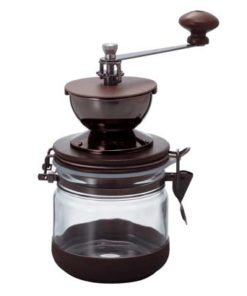 Hario Cheramic Canister Coffee Mill