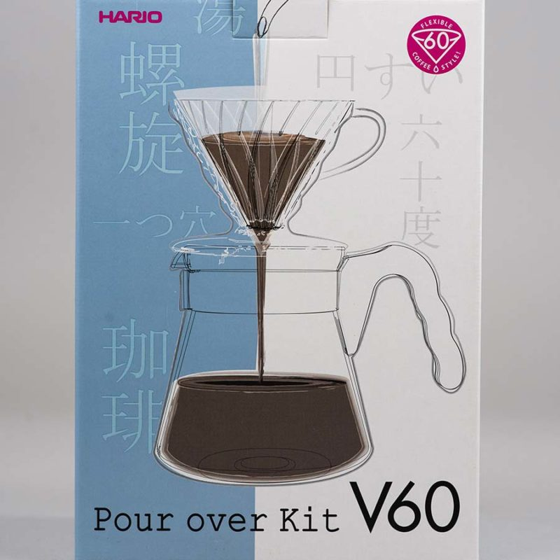 Hario V60 Glass server