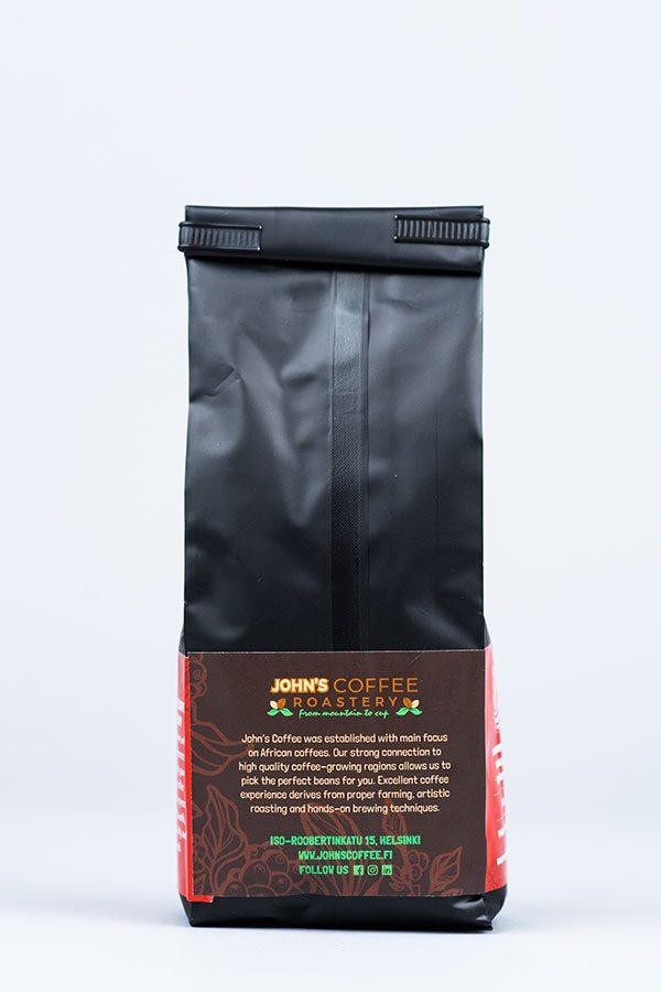 House Blend Espresso Coffee