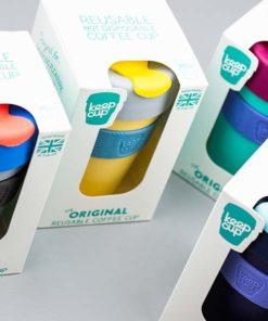KeepCup Reusable Coffee Cups
