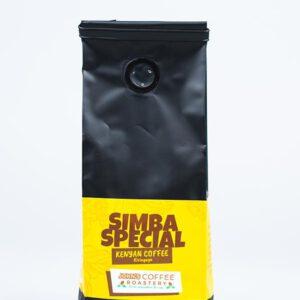 Simba Special Coffee