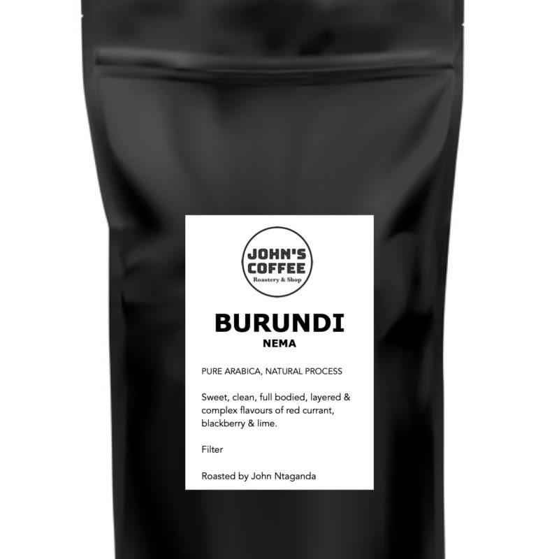 Burundi – Nema