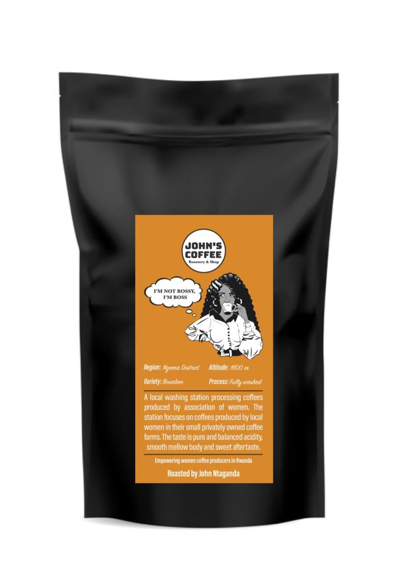 Women's Coffee
