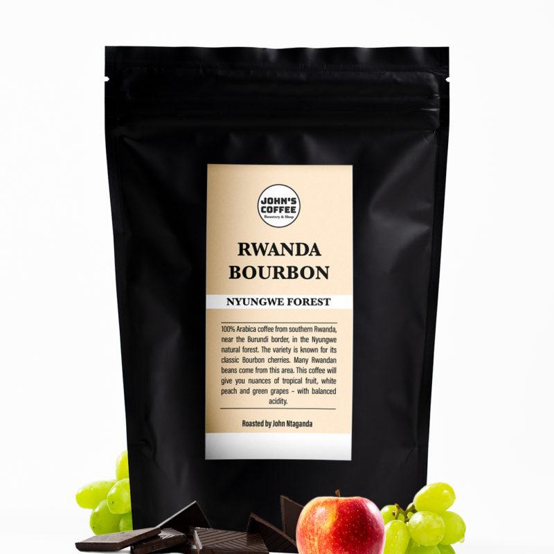 Ruanda Bourbon – Nyungwe